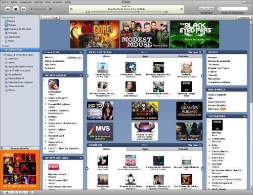 iTunesStoreMexico