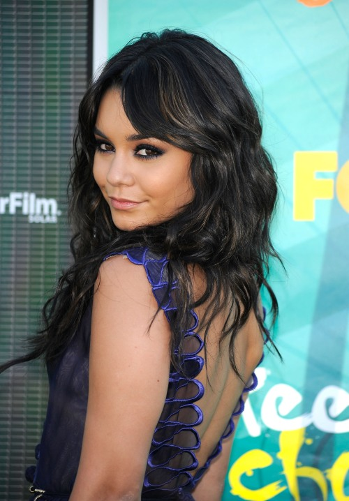 Vanessa Hudgens (High School Musical)