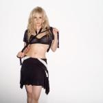 Kristen Bell by Alex Freund