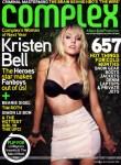 Kristen Bell (35)