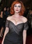 Christina Hendricks (39)