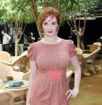 Christina Hendricks (53)